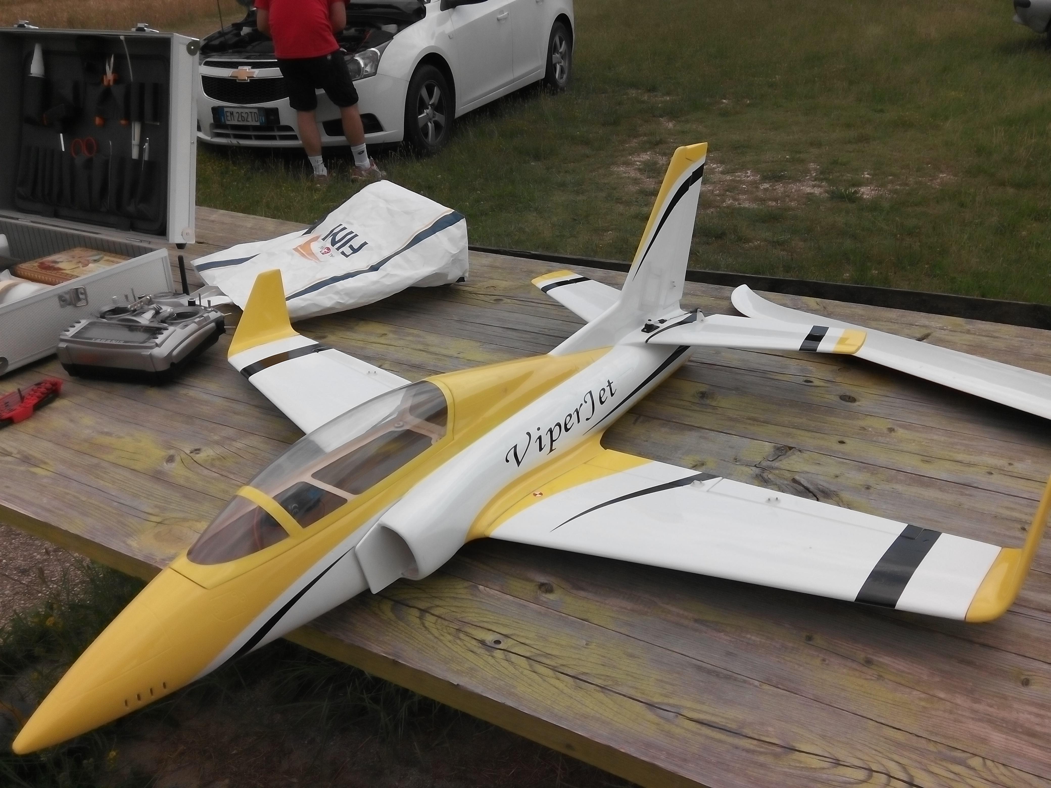 Viperjet70